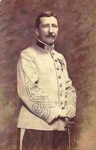 George Picquart