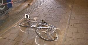 fiets-harm